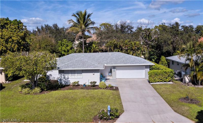 For Sale in TANGLEWOOD FORT MYERS FL