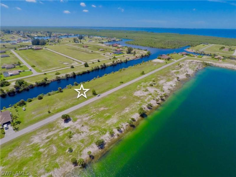 4430 Nw 36th Street, Cape Coral, Fl 33993