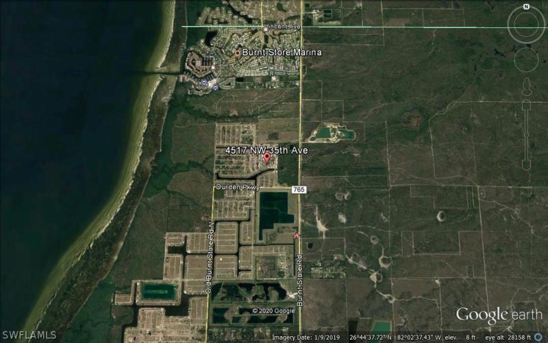 4517 Nw 35th Avenue, Cape Coral, Fl 33993