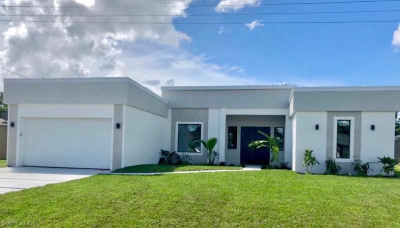 204 Ne 8th Place, Cape Coral, Fl 33909