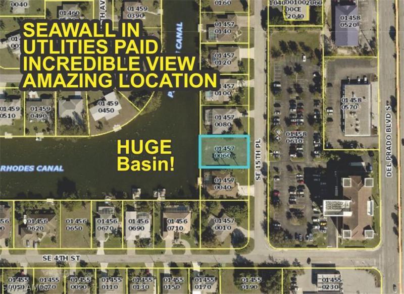 310 Se 15th Place, Cape Coral, Fl 33990