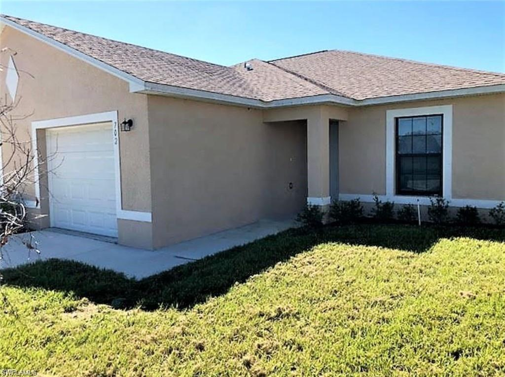 702 704 Se 6th Terrace, Cape Coral, Fl 33990