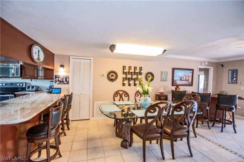 3935 Country Club Boulevard  #11, CAPE CORAL, FL  33904 $205,000