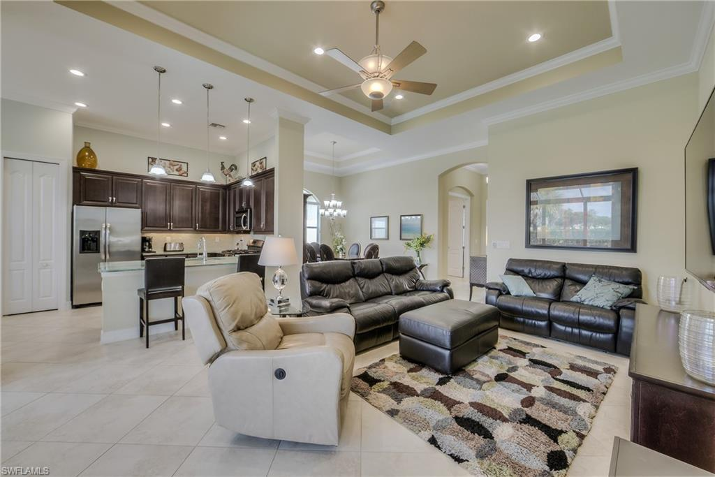 12613 Fairway Cove Court, Fort Myers, Fl 33905