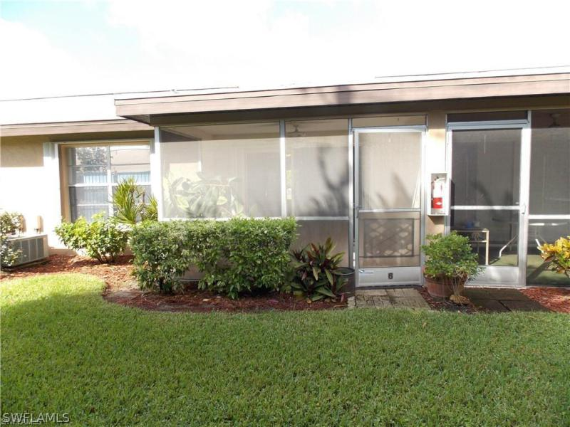 4619 Se 5th Place #6, Cape Coral, Fl 33904