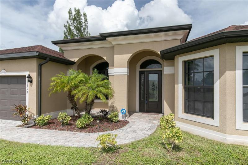 1303 Nw 2nd Street, Cape Coral, Fl 33993