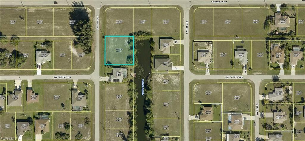 9 Sw 22nd Court, Cape Coral, Fl 33991