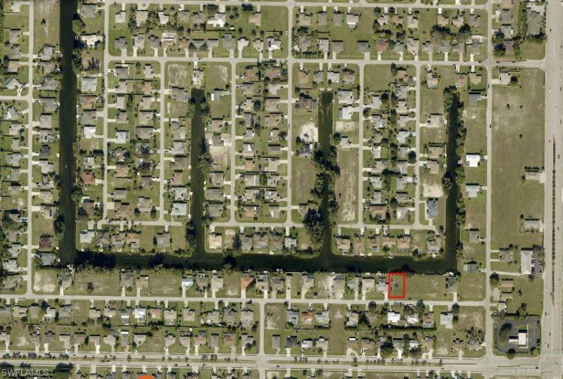 105 Sw 15th Terrace, Cape Coral, Fl 33991