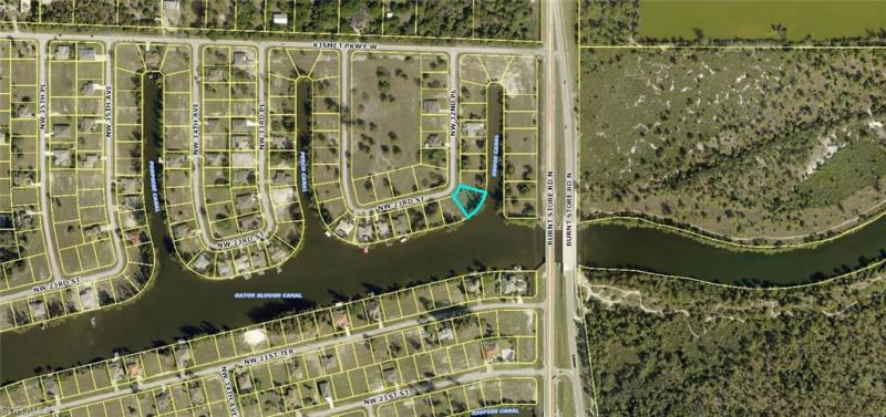 2301 Nw 32nd Place, Cape Coral, Fl 33993