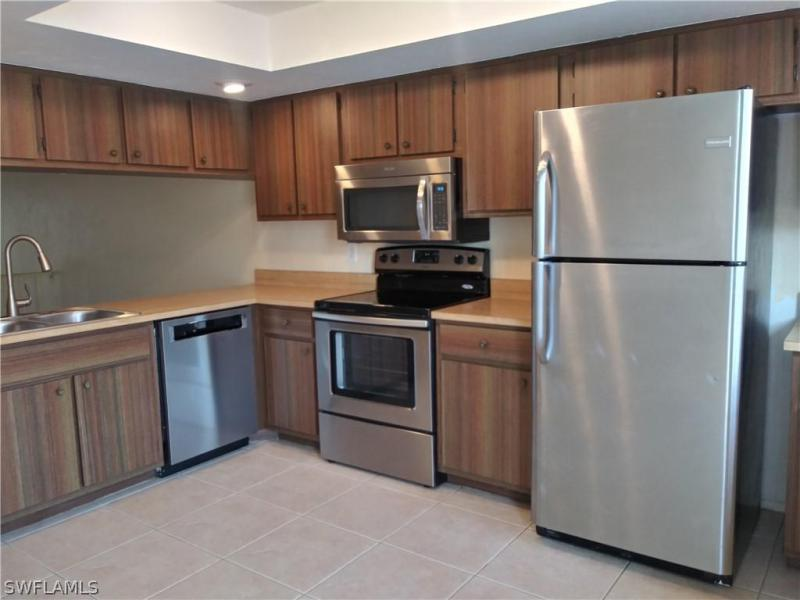 For Sale in CAPE TOWNE CONDO CAPE CORAL FL