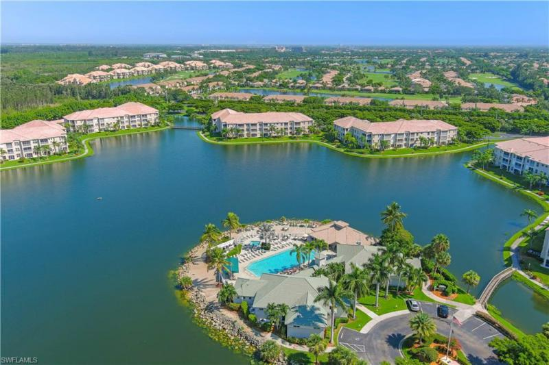 9101 Southmont Cove #406, Fort Myers, Fl 33908