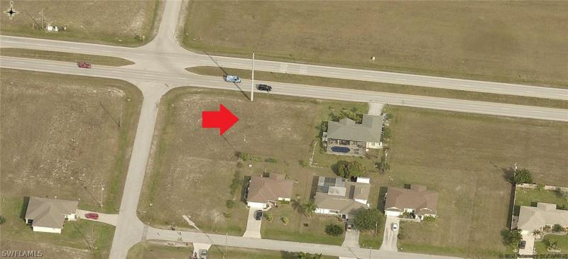 1446 Embers Parkway, Cape Coral, Fl 33993