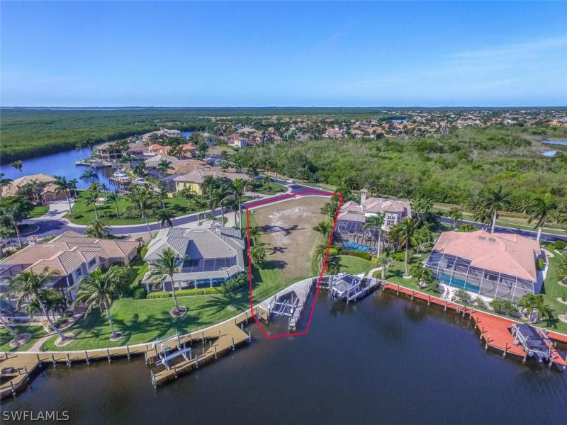5713 Compass Court, Cape Coral, Fl 33914