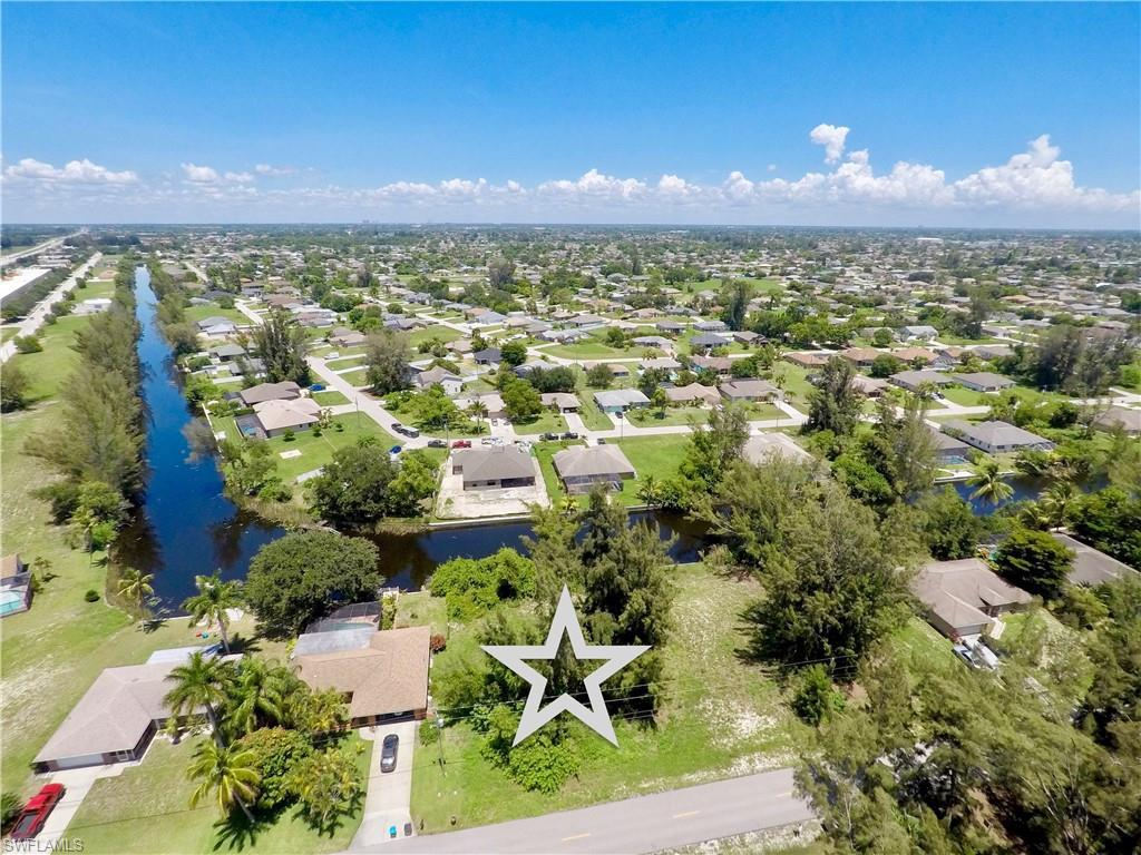 907 Sw 15th Place, Cape Coral, Fl 33991