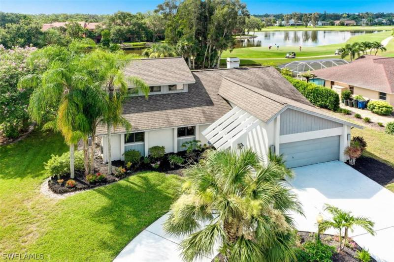 New listing For Sale in EAGLE RIDGE FORT MYERS FL