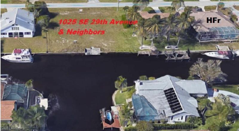 1025 Se 20th Avenue, Cape Coral, Fl 33990