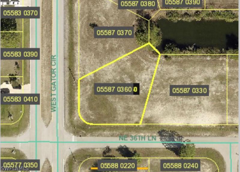 1135 Ne 36th Lane, Cape Coral, Fl 33909