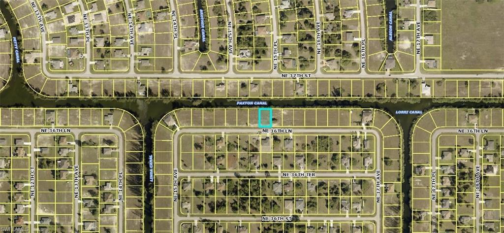 1535 Ne 36th Lane, Cape Coral, Fl 33909