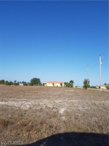 4312 Jacaranda Parkway, Cape Coral, Fl 33993