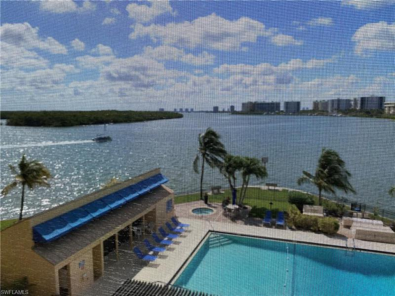 For Sale in WINDWARD POINT CONDO FORT MYERS BEACH FL