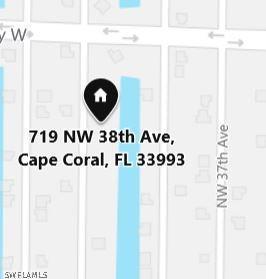 719 Nw 38th Avenue, Cape Coral, Fl 33993
