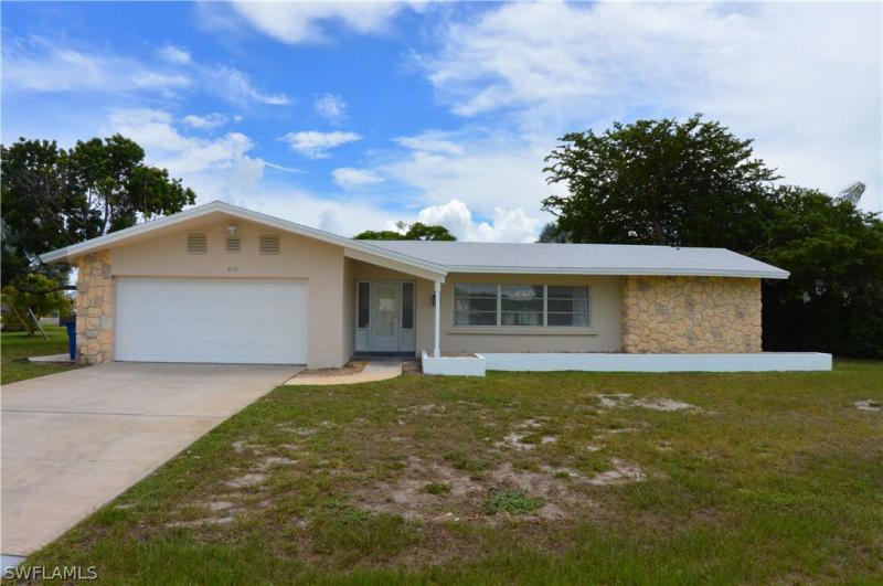 210 Redfish Road, Fort Myers Beach, Fl 33931