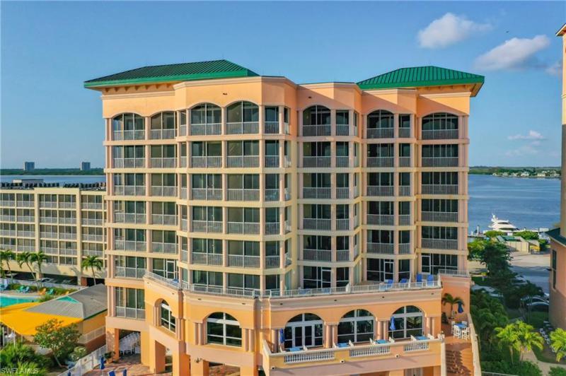 190 Estero Boulevard #707, Fort Myers Beach, Fl 33931