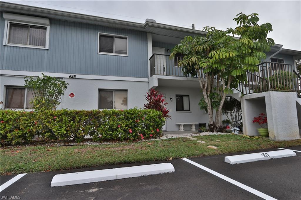 For Sale in CAVENDISH SQUARE CONDO Cape Coral FL