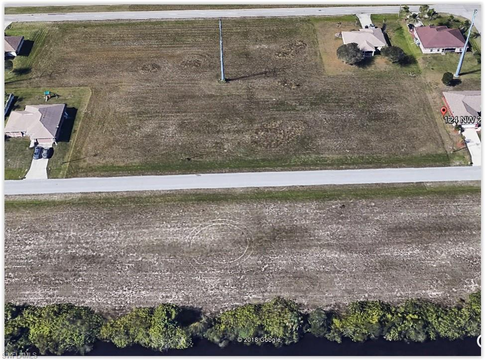114 Nw 24th Avenue, Cape Coral, Fl 33993