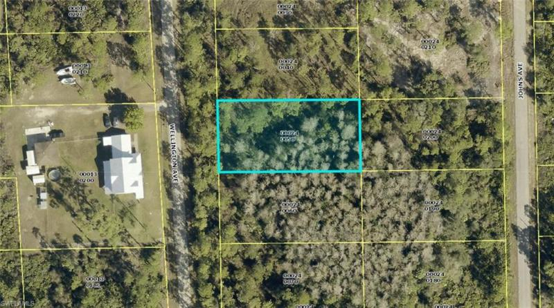 2114 Wellington Avenue, Alva, Fl 33920