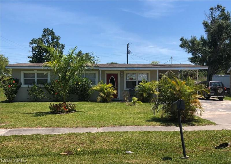 For Sale in ARLINGTON Fort Myers FL