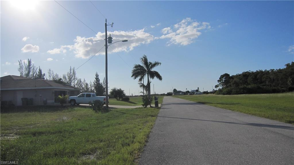 4104 Nw 16th Terrace, Cape Coral, Fl 33993