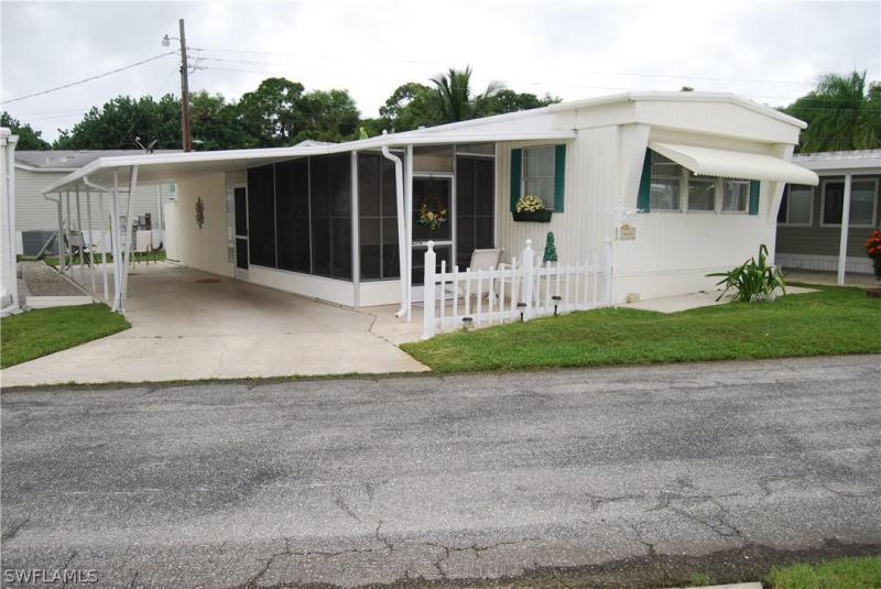20660 Basin Drive, Estero, Fl 33928