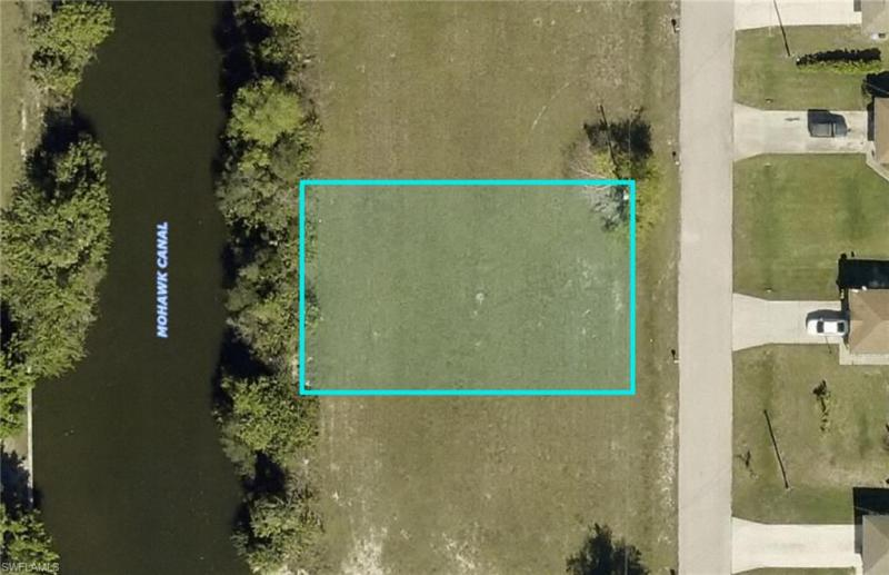 110 Nw 18th Place, Cape Coral, Fl 33993
