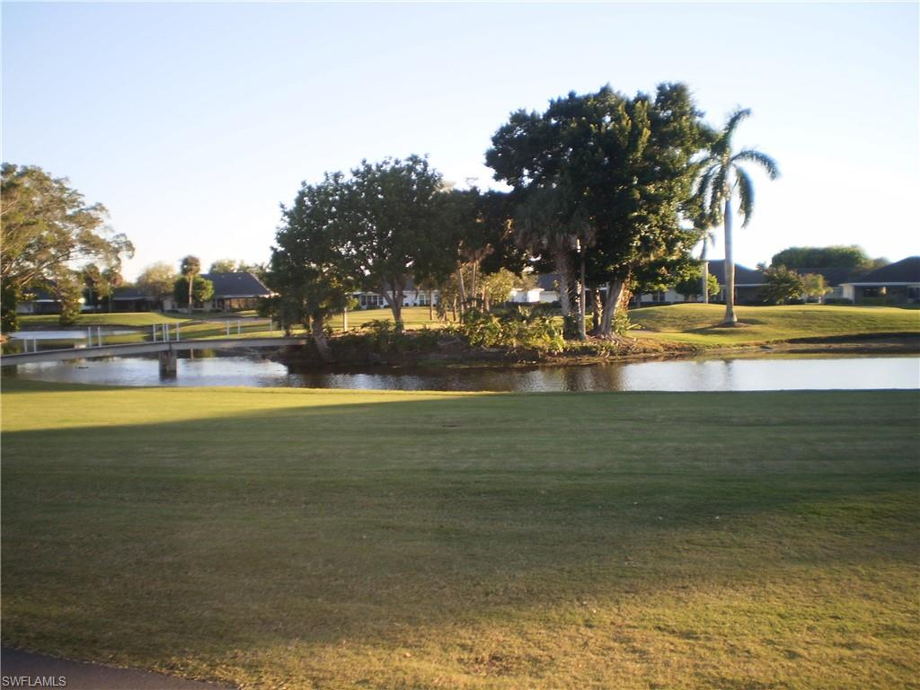 1344 Myerlee Country Club Boulevard #6, Fort Myers, Fl 33919