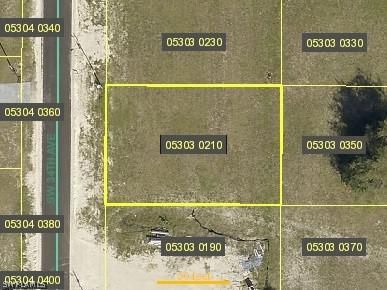 13 Sw 34th Avenue, Cape Coral, Fl 33991