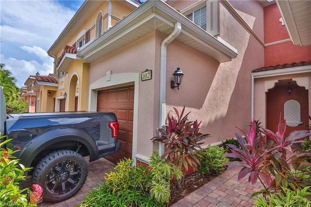 10017 Villagio Gardens Lane #102, Estero, Fl 33928