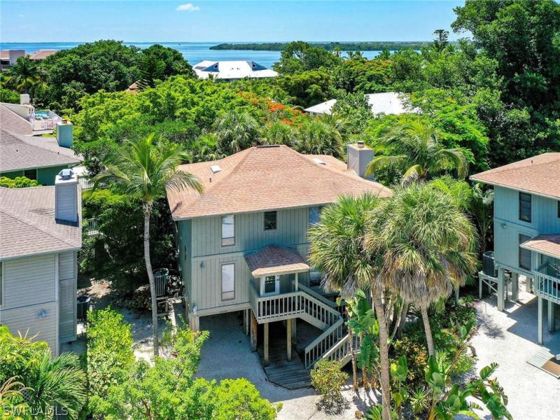 For Sale in SUNSET CAPTIVA Captiva FL