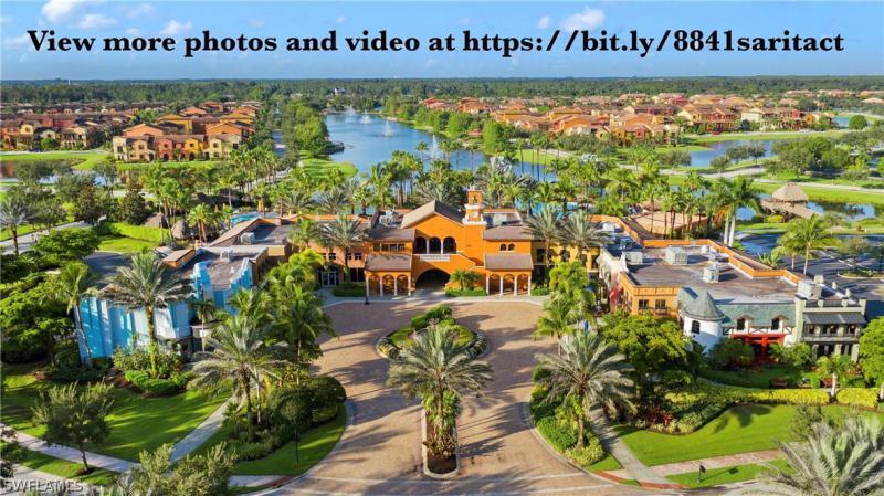 8841 Sarita Court, Fort Myers, Fl 33912