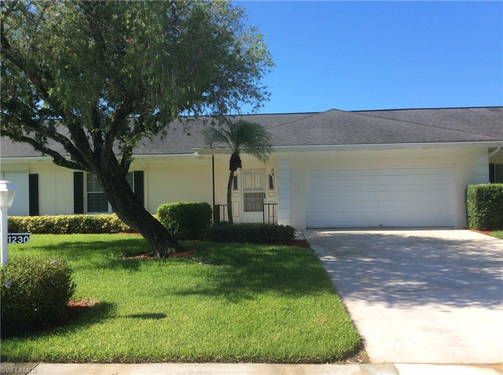 For Sale in BRANDYWINE FORT MYERS FL