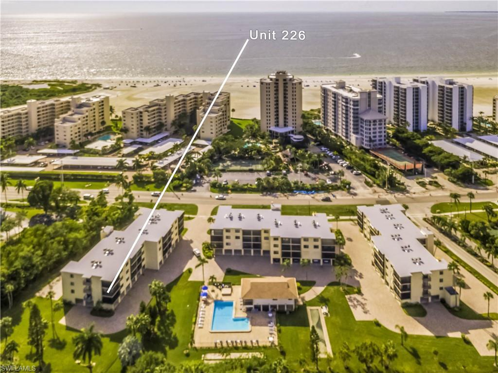 For Sale in FAIRVIEW ISLES CONDO FORT MYERS BEACH FL