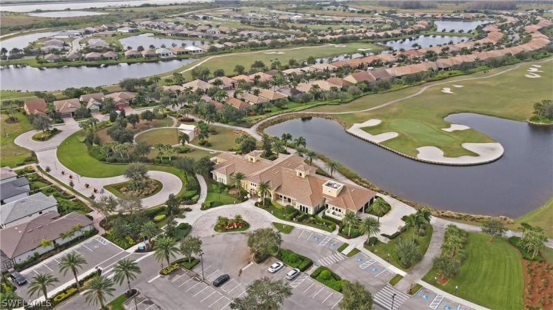 5950 Plymouth Place, Ave Maria, Fl 34142