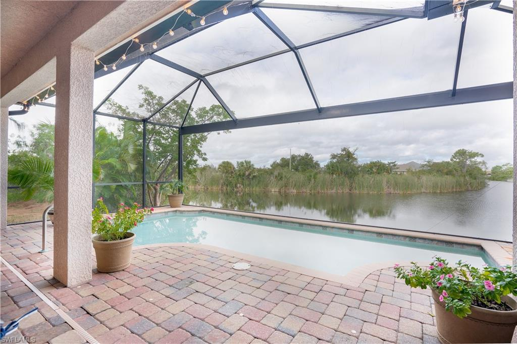 1914 Nw 30th Place, Cape Coral, Fl 33993
