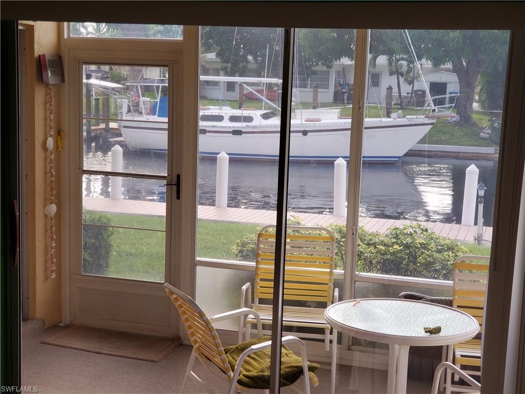 For Sale in MOONLIGHT BAY CONDO CAPE CORAL FL