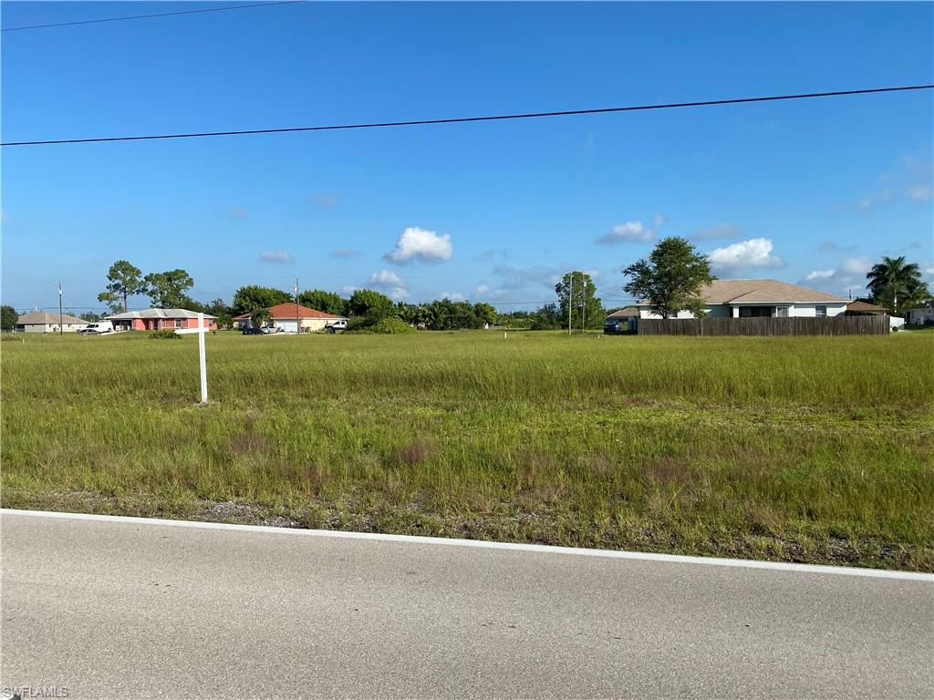 1705 Diplomat Parkway, Cape Coral, Fl 33993