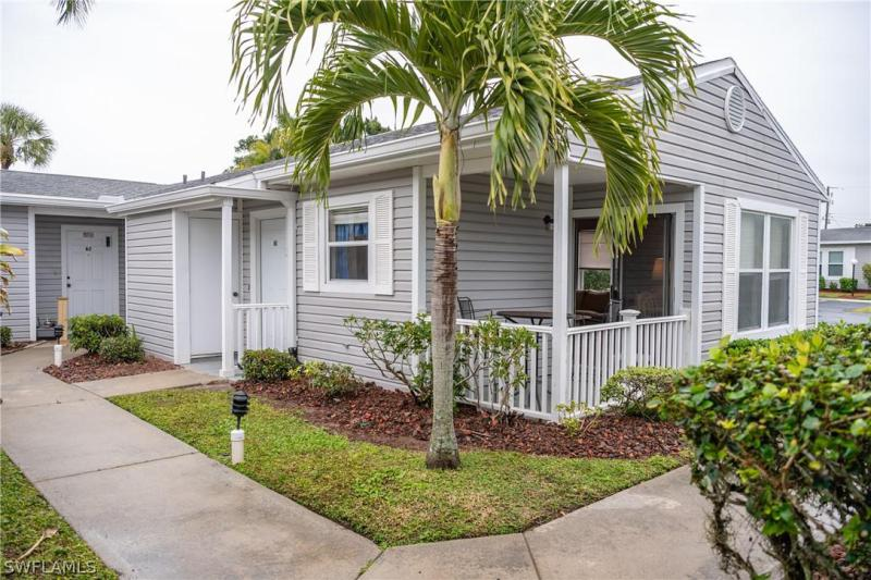 For Sale in SPRINGS OF SAN CARLOS FORT MYERS FL