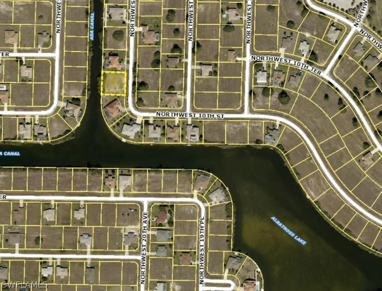 1008 Nw 20th Avenue, Cape Coral, Fl 33993