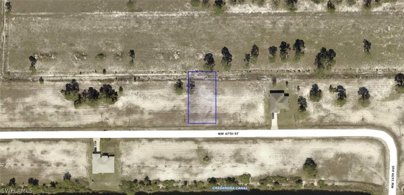 3429 Nw 47th Street, Cape Coral, Fl 33993