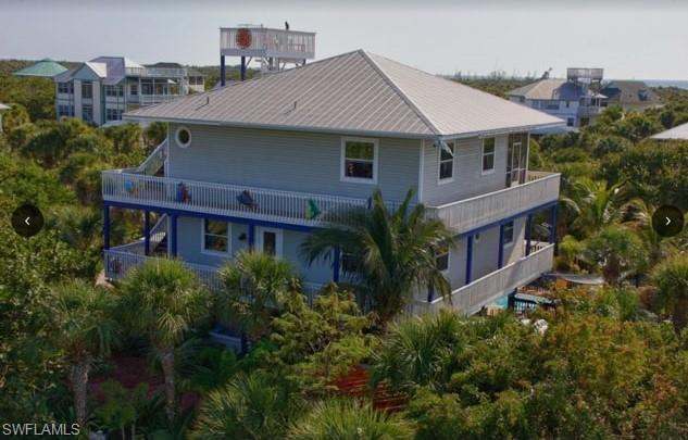 For Sale in NORTH CAPTIVA DUNES CAPTIVA FL
