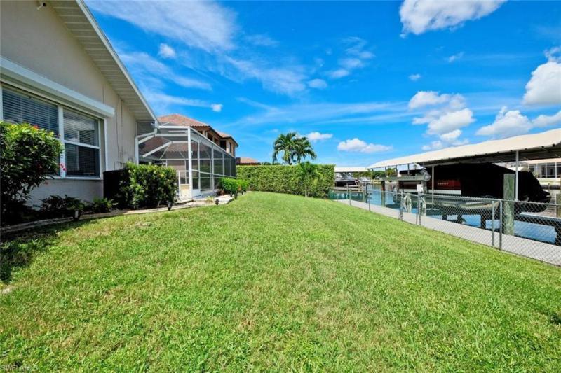 433 Coral Drive, Cape Coral, Fl 33904